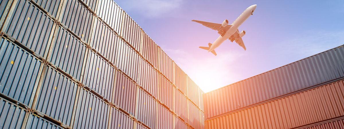 Regional Freight Demand Continues Trending Upward in November