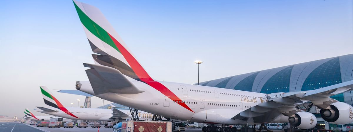 Middle East Freight Demand Maintains Upward Trajectory