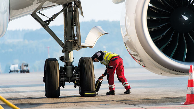 Swissport Accelerates Middle East  Expansion
