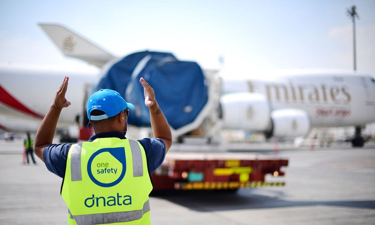dnata Renews ISAGO Certifications in the Philippines