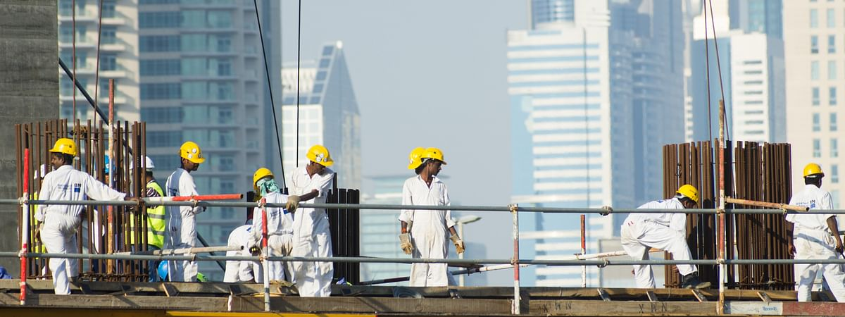 UAE Non-oil Industry Expansion Slows Down in December