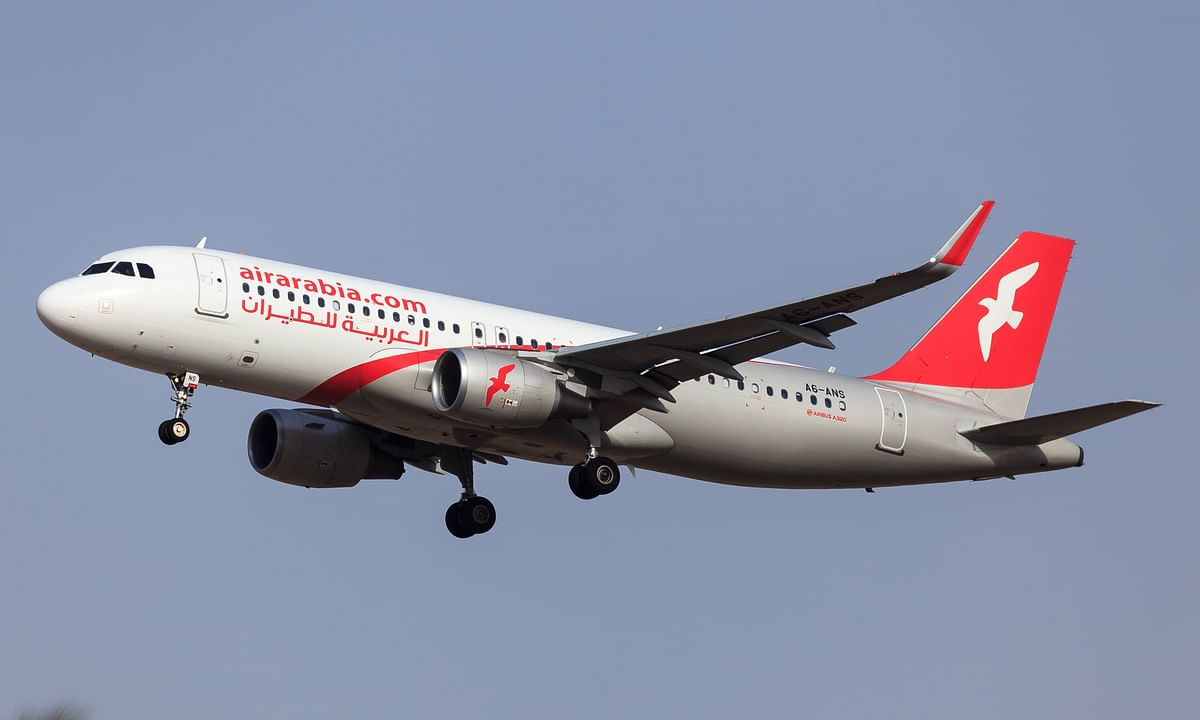 Air Arabia Egypt launches direct flights between Sohag and Riyadh
