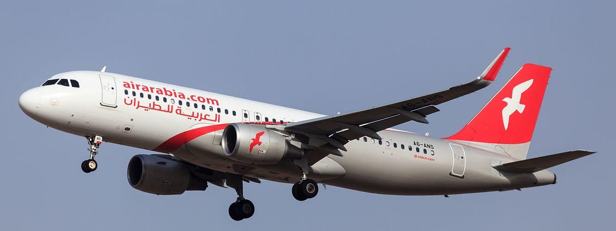 Air Arabia Egypt launches direct flights between Sohag and Riyadh