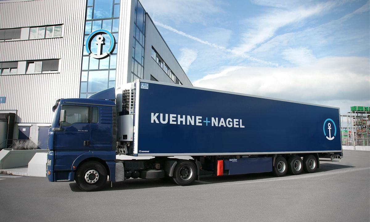 Kuehne + Nagel on Brexit: 'Free Trade Basis for Prosperity'