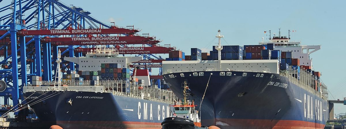 CMA CGM Successfully Achieves LNG Bunkering