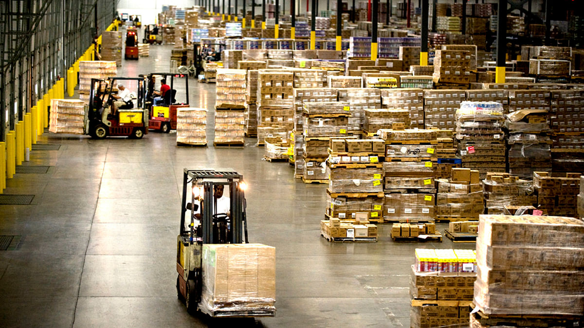 DIP Expands Warehousing Facilities to 5 Million sq ft