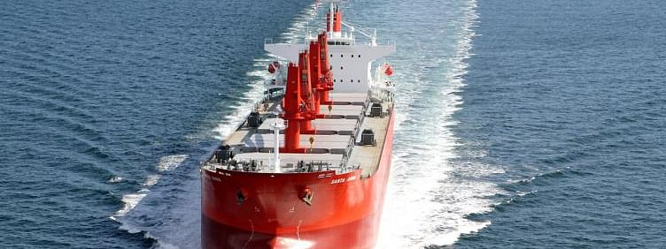 Hamburg Sud Sells Bulk Business Arm to China Shipping Co