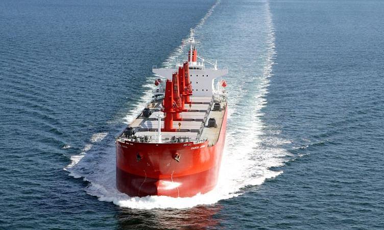 Hamburg Sud Sells Bulk Business Arm to China Shipping Co