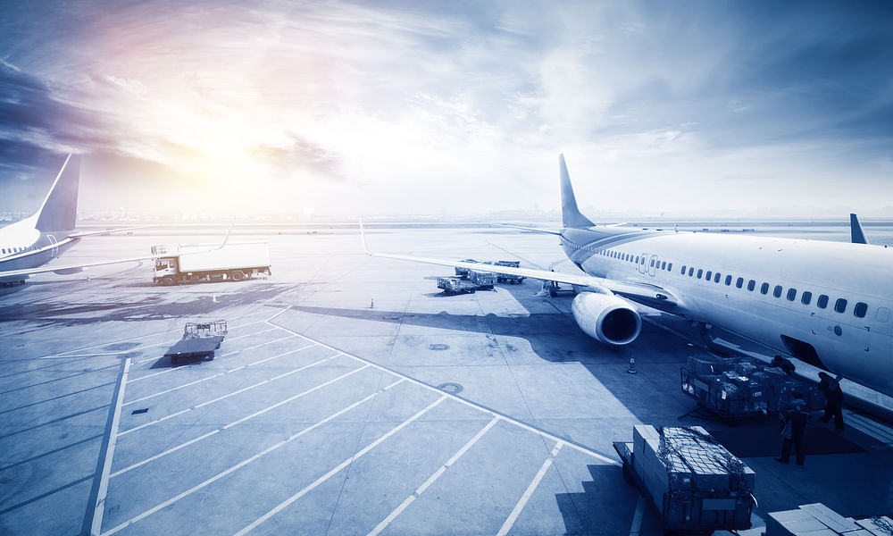 Aero Giants Form New Alliance