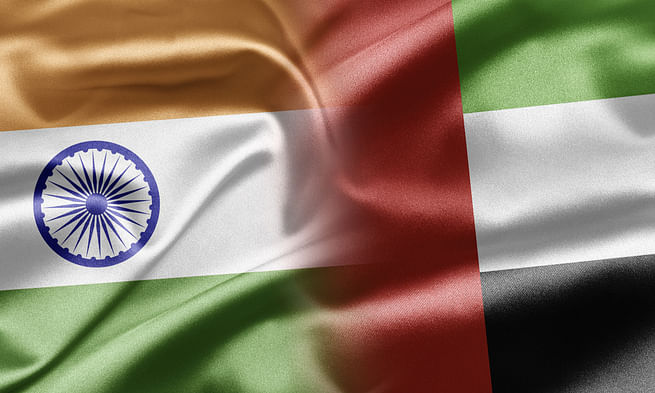 UAE & India Plan Huge Subsea Railway