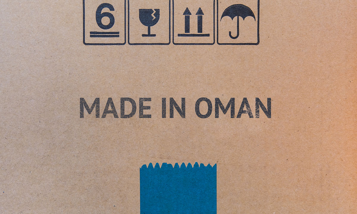 Oman Manufacturing: Change is Coming
