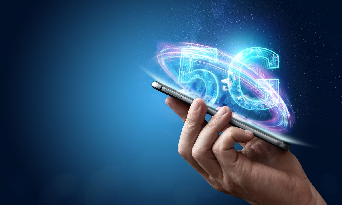 Etisalat Partners with Huawei for  5G Launch in UAE