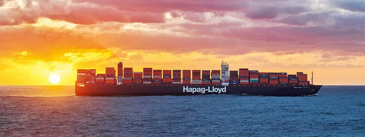 Moody's Upgrades Hapag-Lloyd Credit Rating to B1