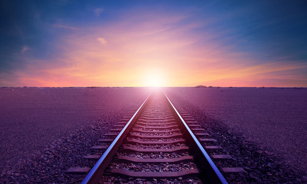Etihad Rail Infrastructure Linking Plans Complete
