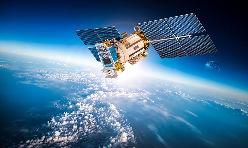 Microsoft to Create Satellite-Based Supply Chain