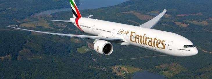 Emirates to Link Phnom Penh & Bangkok via Dubai