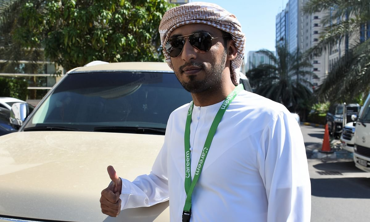Careem Unveils Emirati Captains