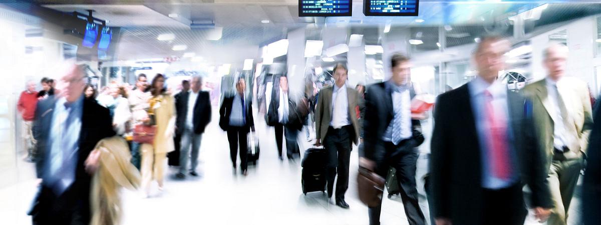 Airport Passenger Satisfaction Marginally Improved: ACI