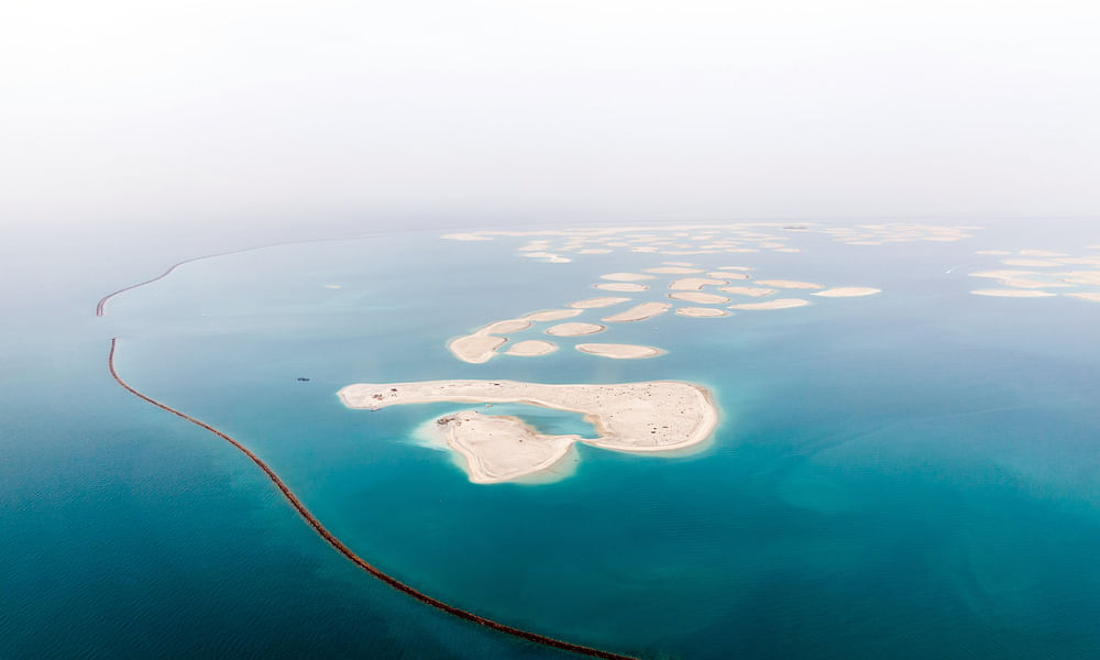 ADNOC Awards $1.3 Billion Contract for Artificial Islands