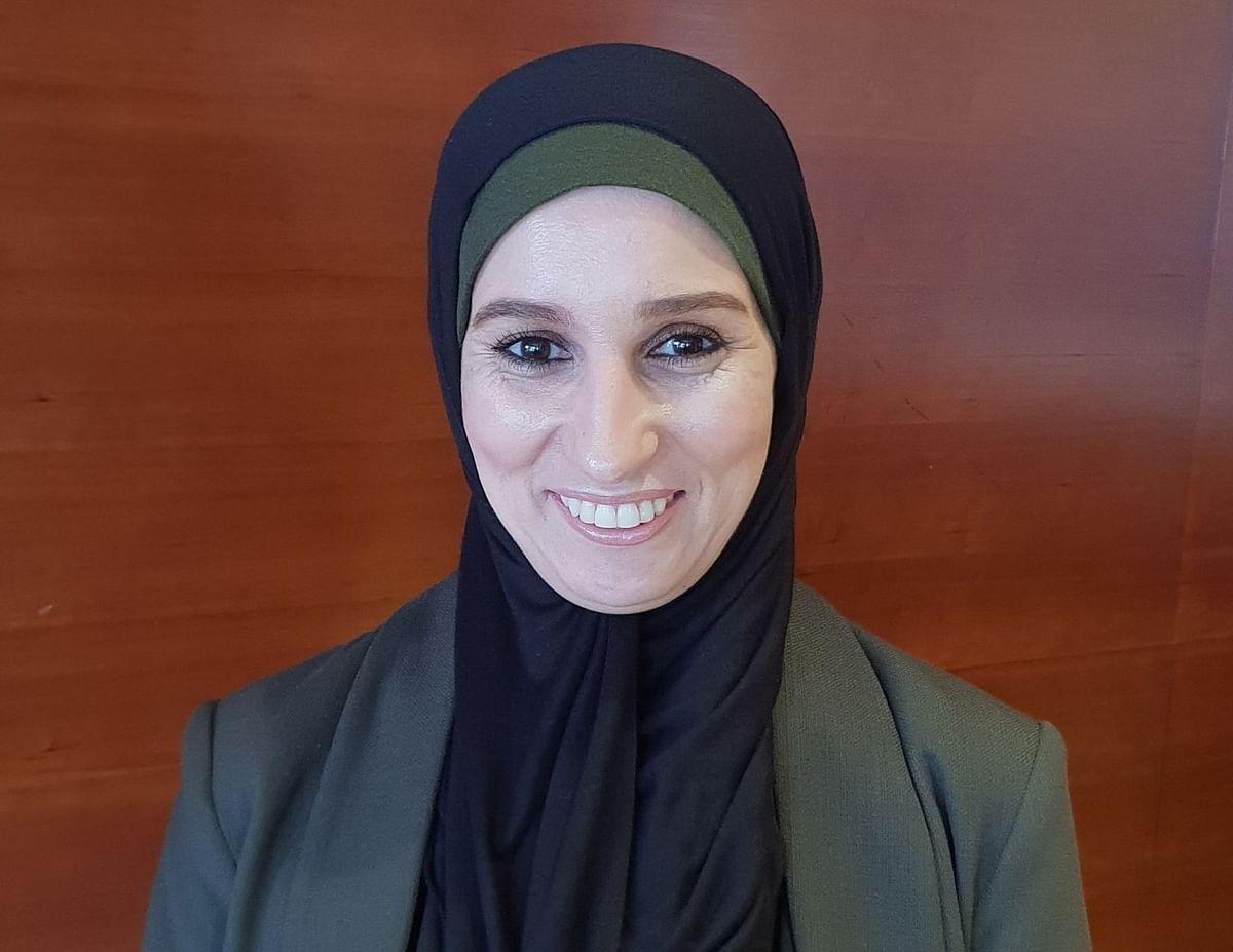 Fatima Ait Bendawad, Head of Global Humanitarian Logistics Competence Centre, DHL Global Forwarding
