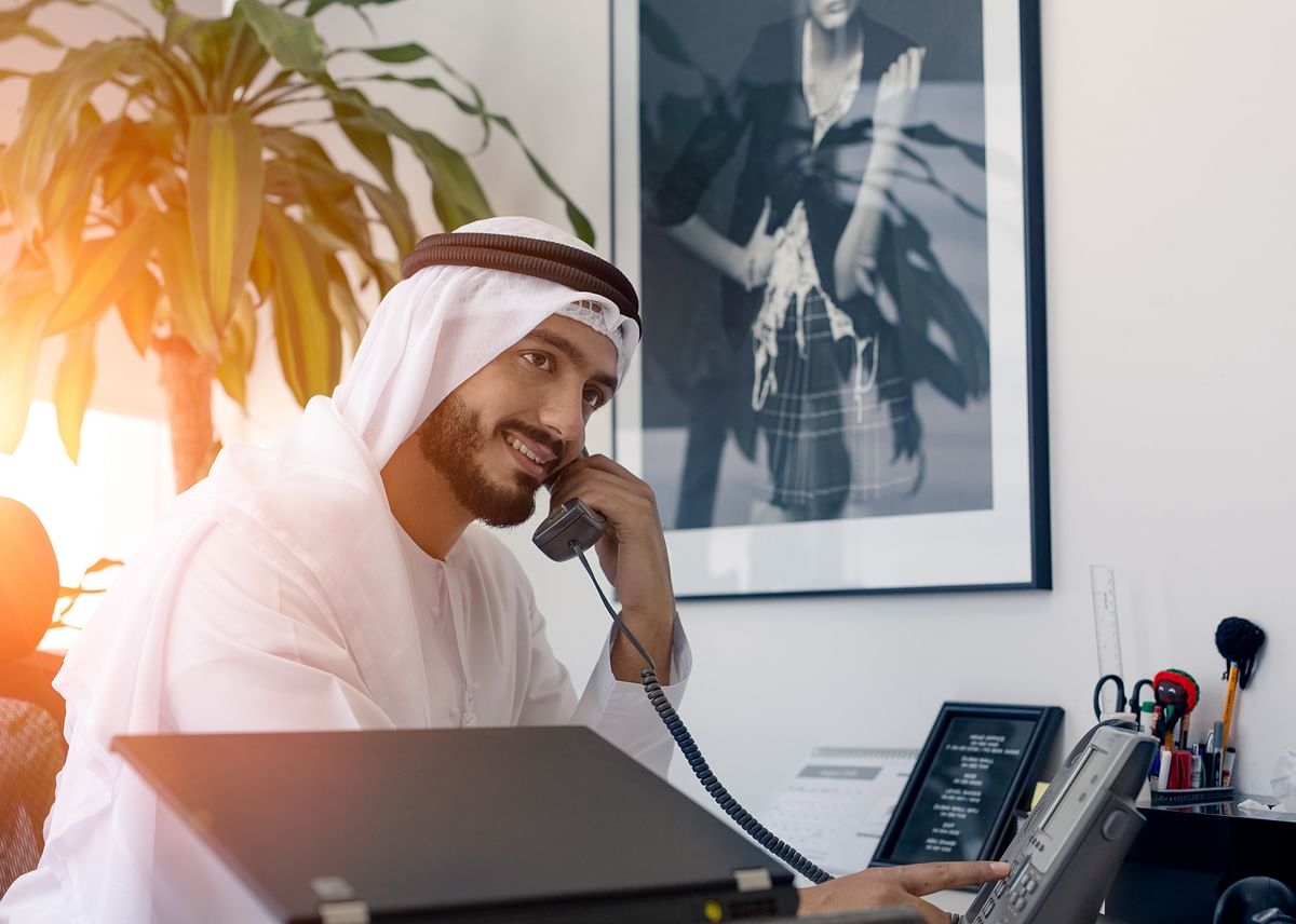 GCC Mobile Phone Shipments Fall to 6-year Low: Report