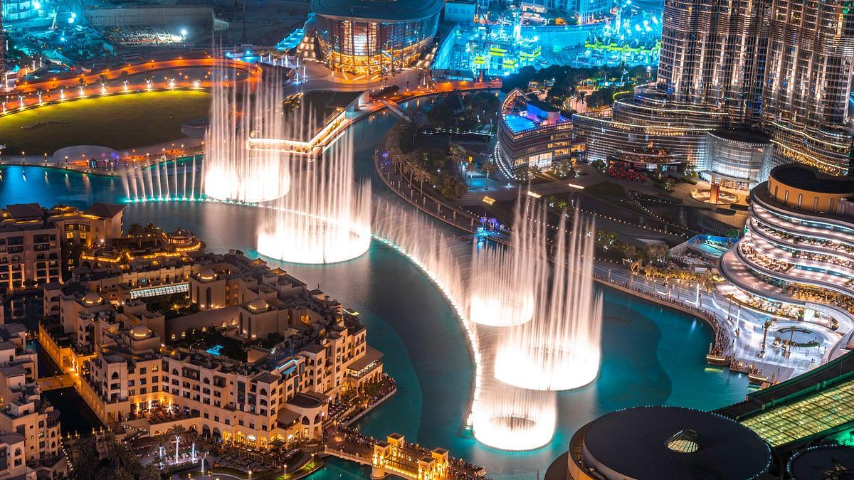 Dubai Welcomes 15.92 Million Visitors in 2018