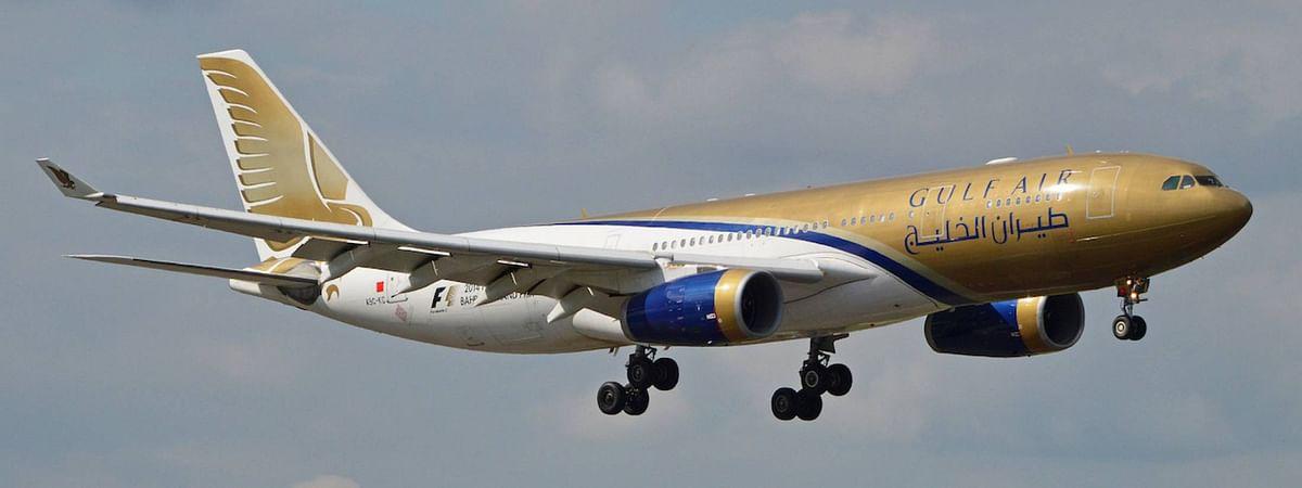 Gulf Air Welcomes Back Rashid Abdulrahman Al Gaoud