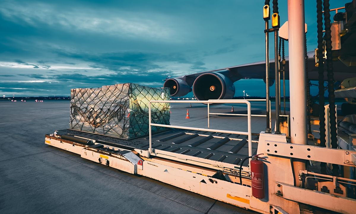 Air Freight Demand Ends 2018 Up 3.5%