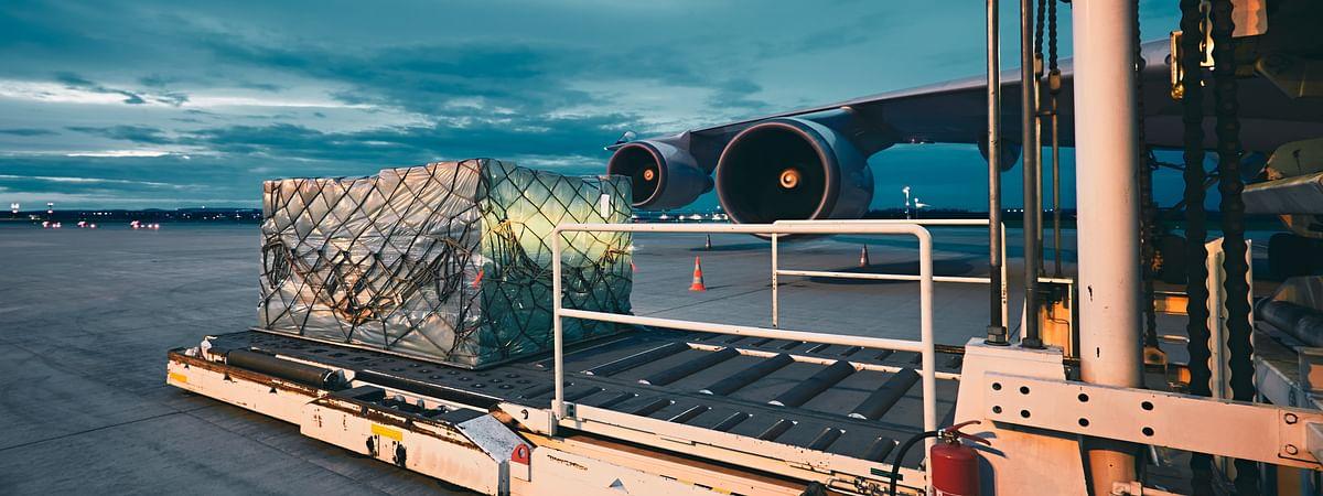 Air Freight Demand Ends 2018 Up 3.5%