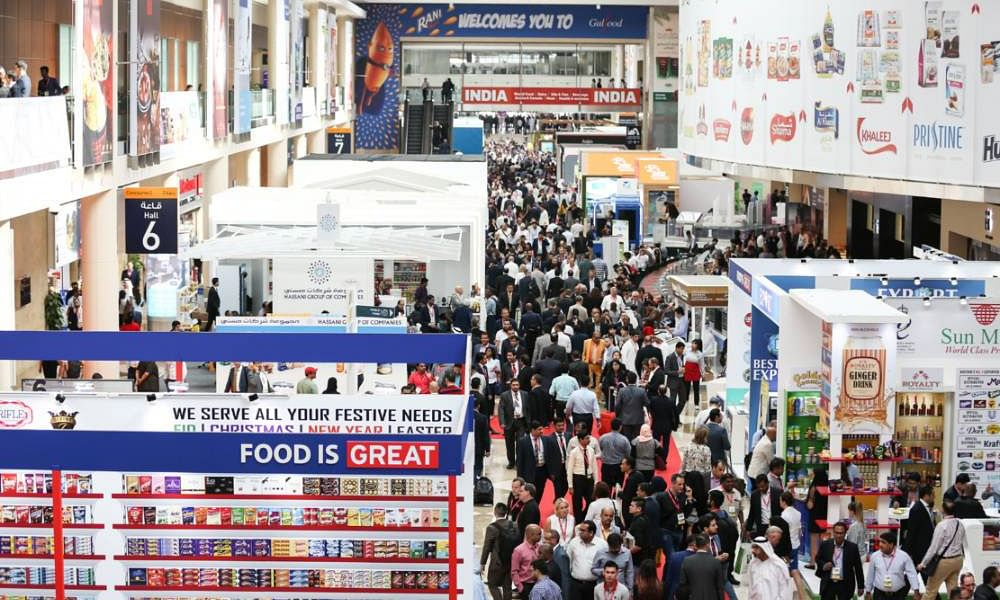 Truebell to Showcase 500 Imported Products at Gulfood 2019