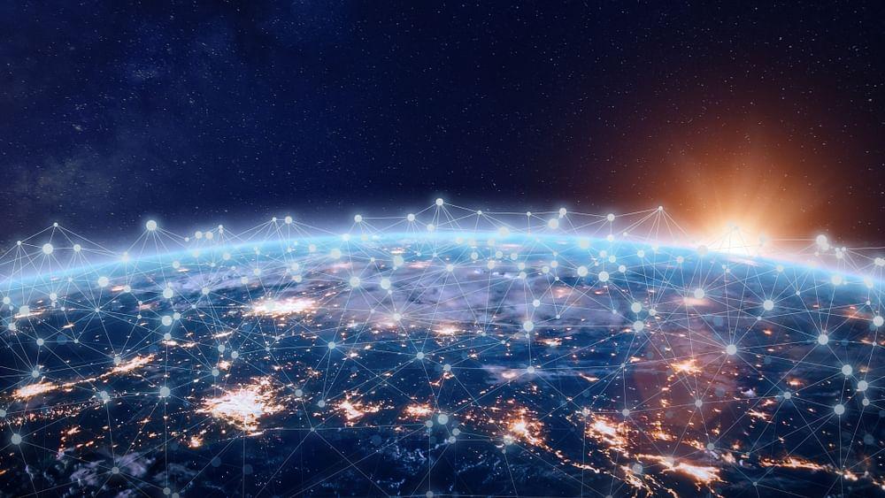 Amazon, Mastercard, Accenture to Create Blockchain Supply Chain