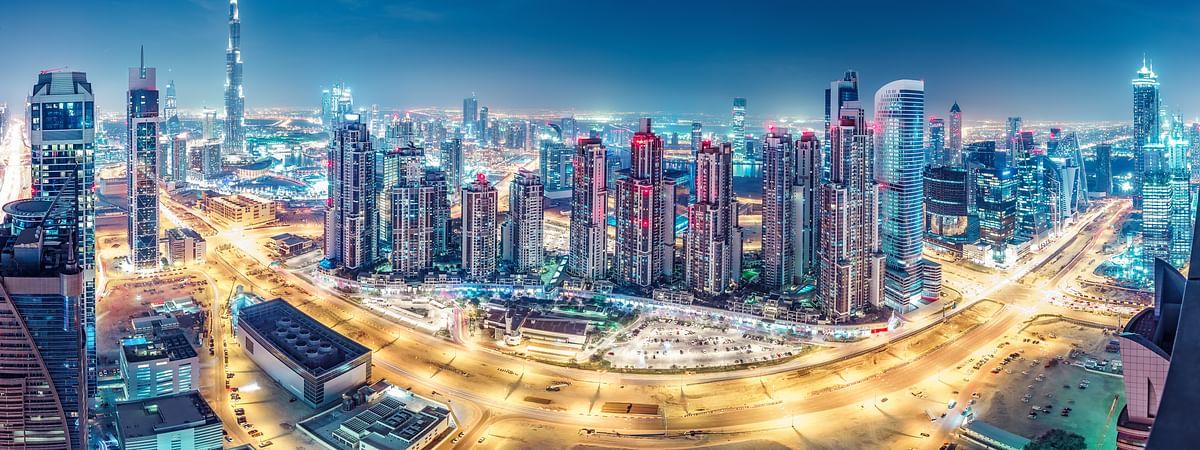 RTA Envisions Dubai's Future Mobility 2030 - 2071
