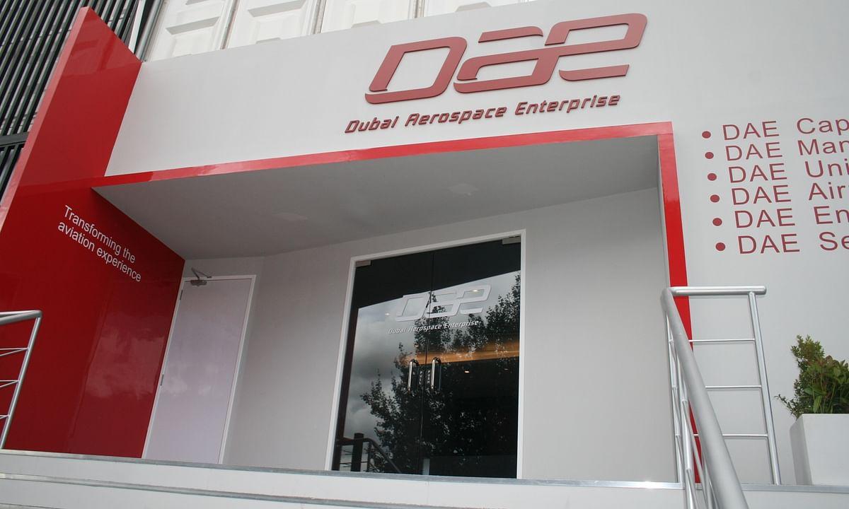 DAE 2018 Revenue Up 70%