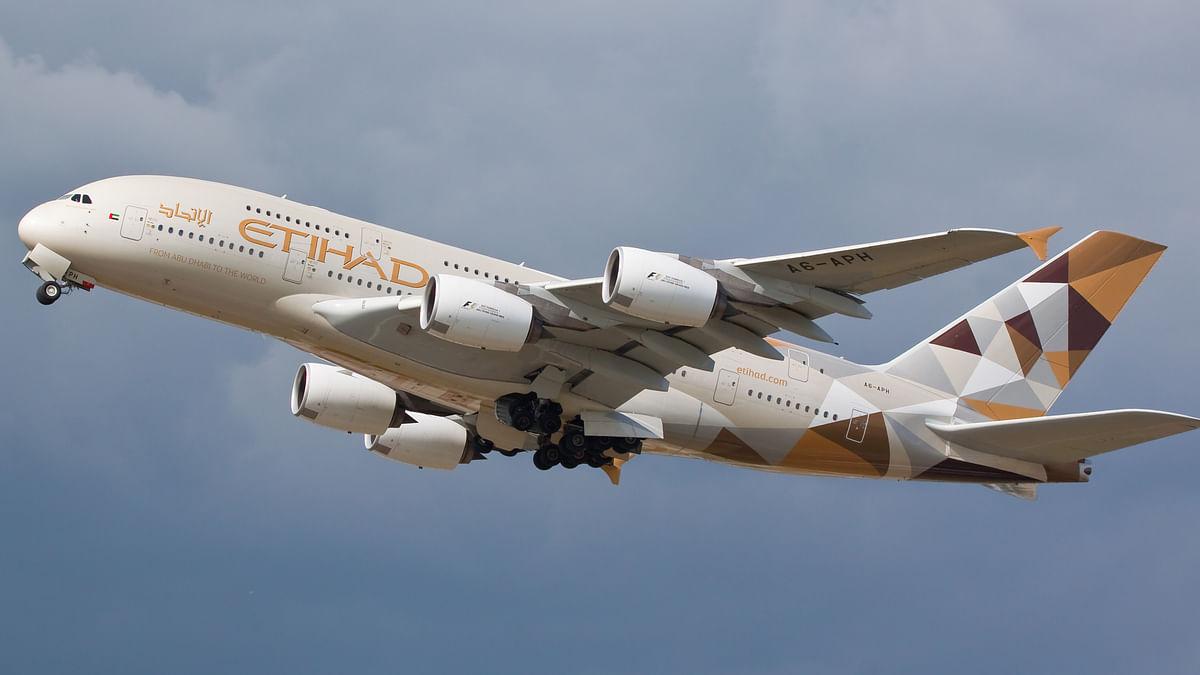 Profile: Etihad Cargo's First Emirati Loadmaster