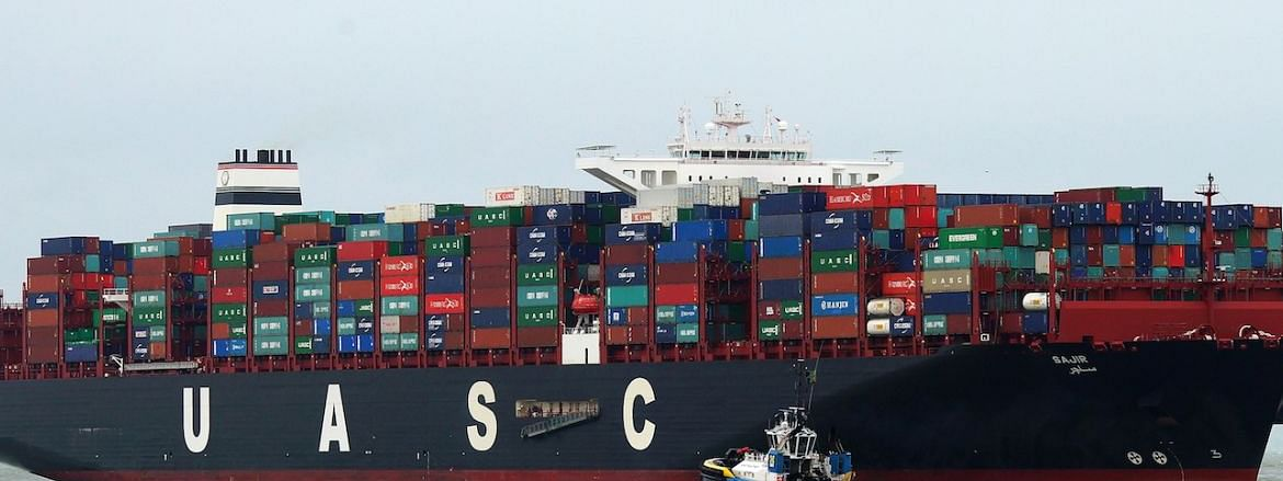 Hapag-Lloyd  to LNG Retrofit 15000 TEU Vessel  in 'World First'
