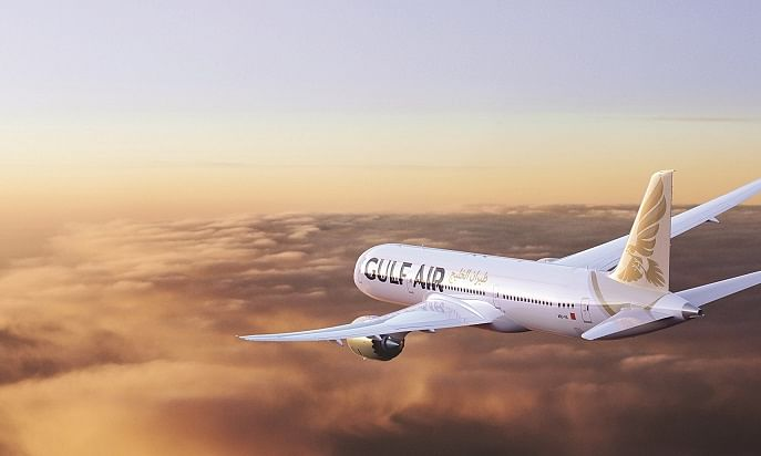 Gulf Air  to Start Summer Flights for Malaga