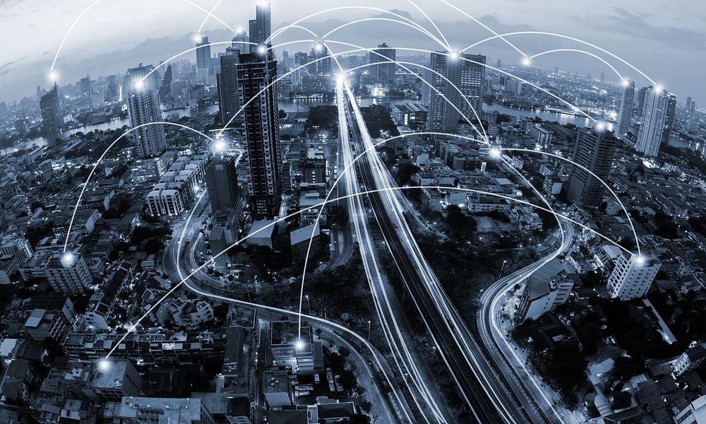 COSCO and Bollore to Unite on Digitization
