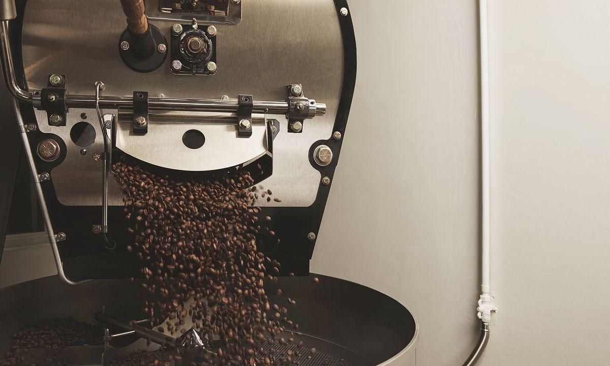 DMCC Coffee Centre  Set to Drive New Trade for Dubai