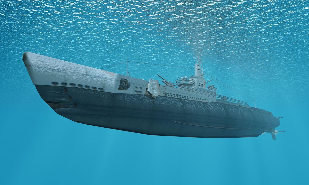 Abu Dhabi Plans Underwater Training Centre