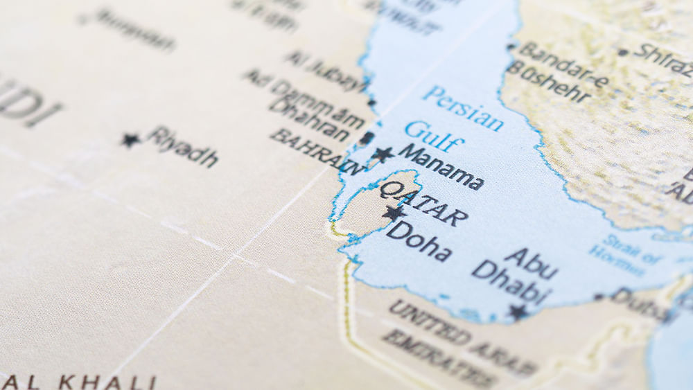Is DP World Set to End Qatar Blockade?