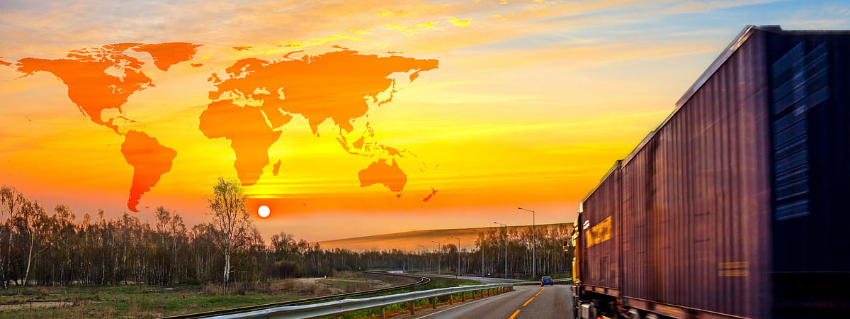 Post-Conflict Trade Opportunities: A DP World Study