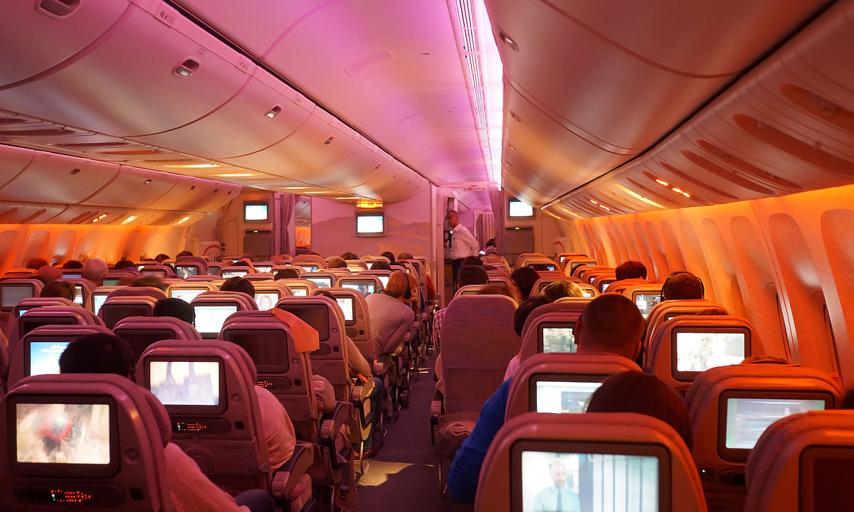 Healthy Passenger Demand Continues in 2018: IATA