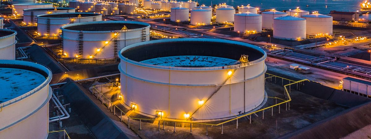 Fujairah to get World's Largest Underground Oil Storage Facility