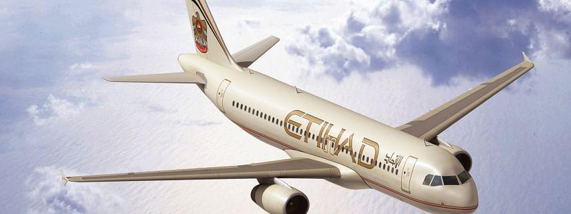 Etihad Airways Celebrates Year of Tolerance