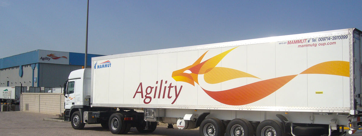Agility Increases Earnings by  18% in 2018