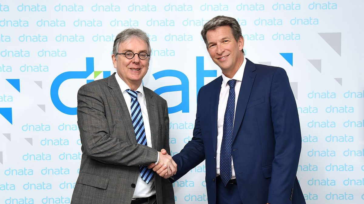 dnata Continues to Drive Innovation in Dubai