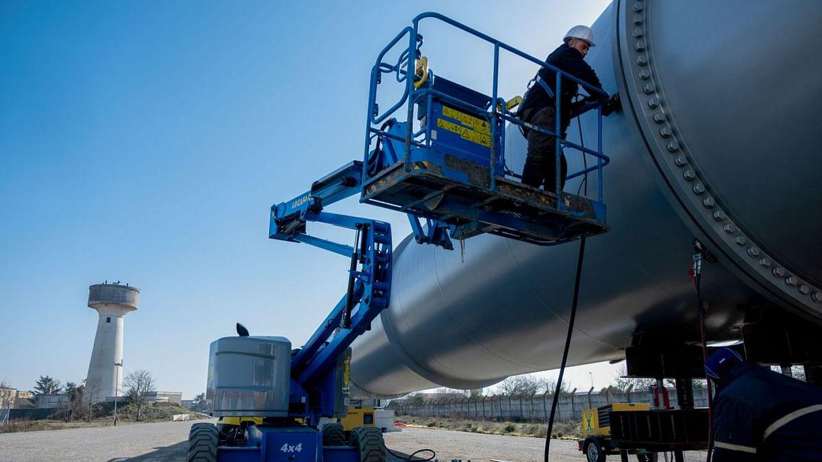 Hyperloop TT Reveals Images of New Track