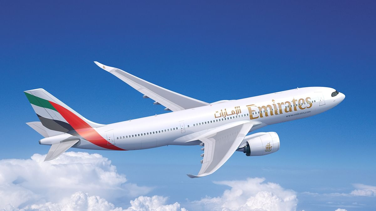 Emirates Signs  $21 Billion Deal with Airbus for 70 Planes