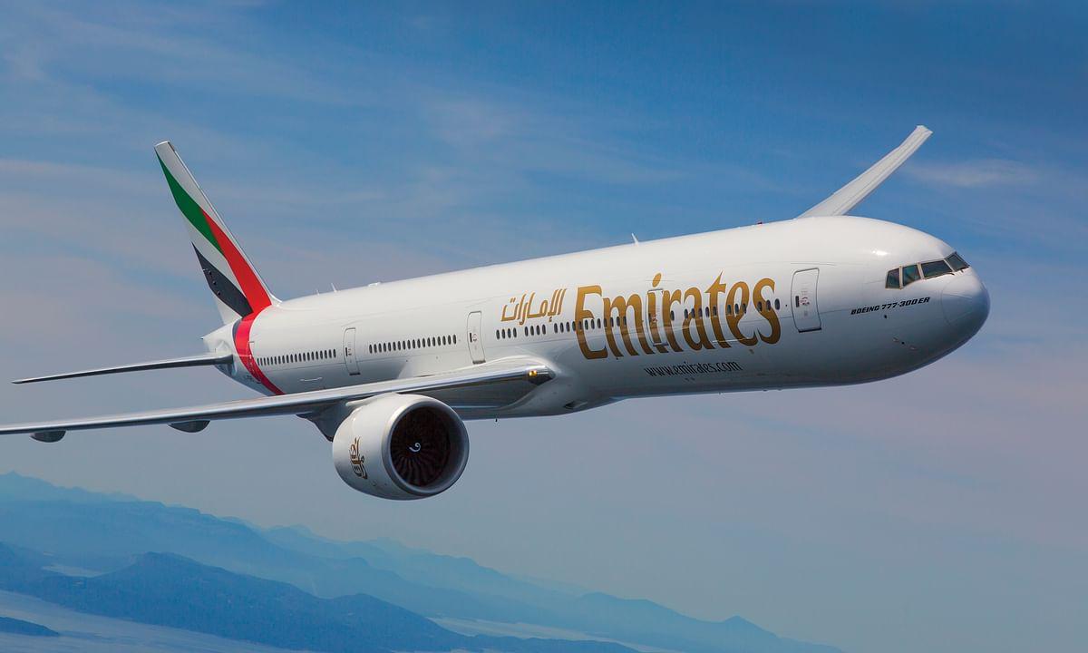 Emirates Deploys Advanced Tech  to Increase Cargo Capacity to Kabul