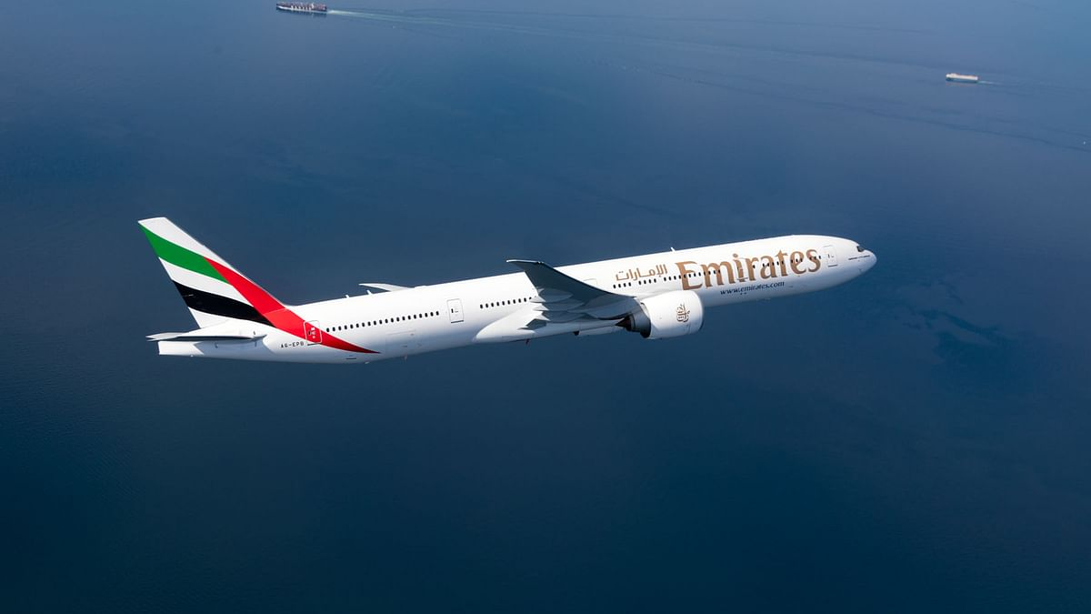Emirates Offers Special Holiday Fares